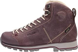 Dolomite Bota Cinquantaquattro High FG GTX, Chaussures de Randonnée Hautes Mixte