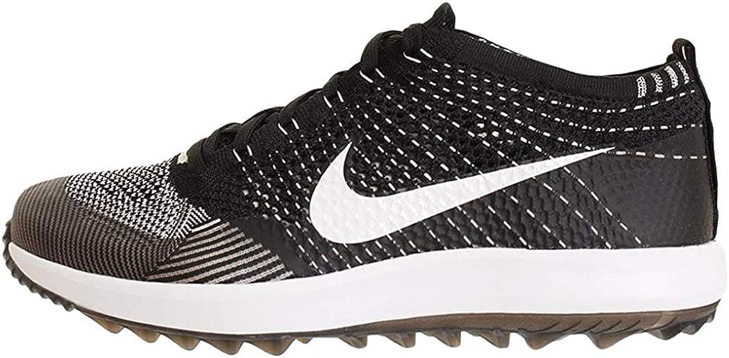 Maestría Escéptico molestarse  Nike Mens Flyknit Racer G Golf Shoes: Amazon.ca: Shoes & Handbags
