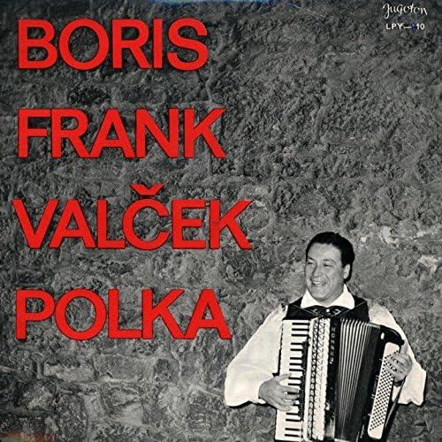 Frank Boris