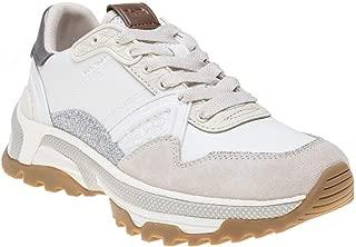 C143 Womens Sneakers Metallic