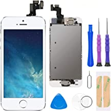 Best blue screen iphone 5s after screen replacement Reviews