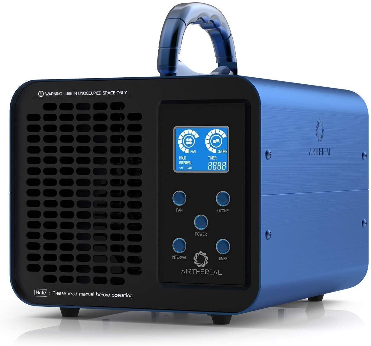Best Ozone Generator For Water