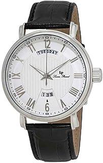 Maestro Silver Dial Men's Watch 40054-02S