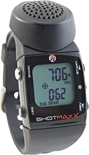 DAA-304 Shotmaxx-2 Shot Timer - White Display
