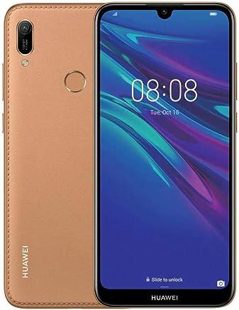 Smartphone Huawei Y6 2019 Café 32 GB