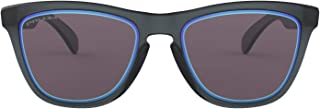 Men's Oo9013 Frogskins Square Sunglasses