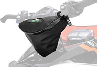 Deluxe Arcitc Cat Side Bags Pair