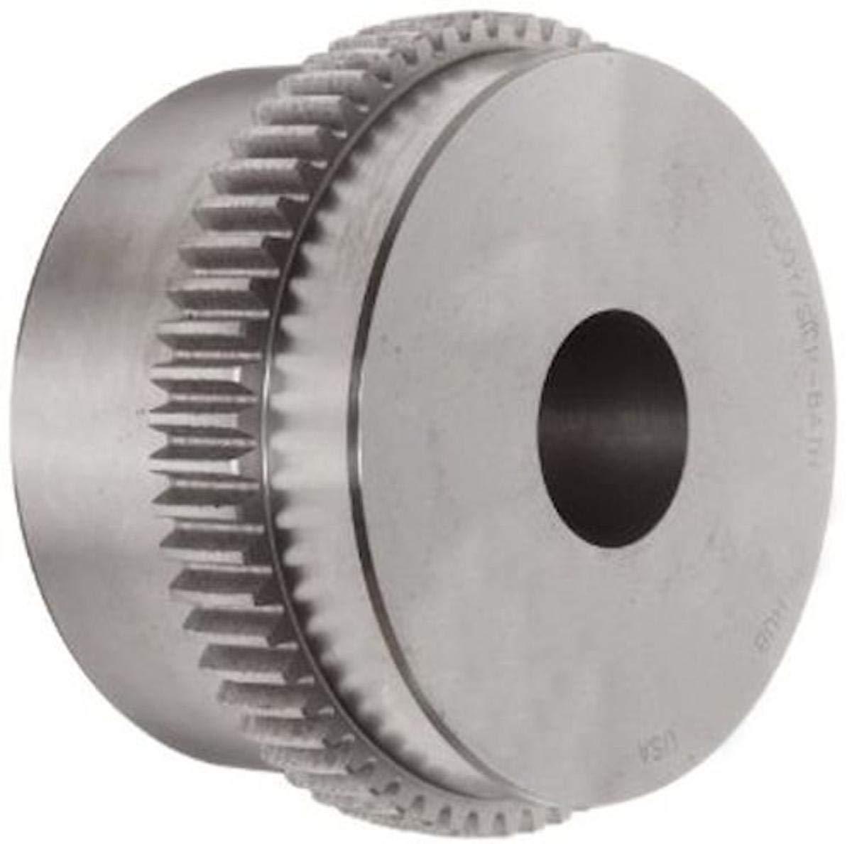 Lovejoy Kansas City Mall 04132 40% OFF Cheap Sale Size FAMM 2.5 Sier-Bath Mill Motor Sleeve Flanged