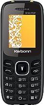 Karbonn Dual Sim K140 POP (Black)