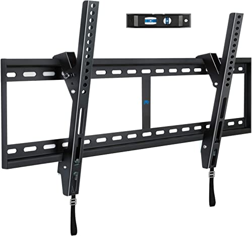 Mounting Dream Tilt TV Wall Mount Bracket for 42-84 Inch LED, LCD Flat Screen TVs, TV Mount up to VESA 800 mm and 132...