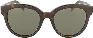 Yves Saint Laurent sunglasses (SL-M-29 004) - lenses