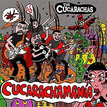 Cucarachamanía