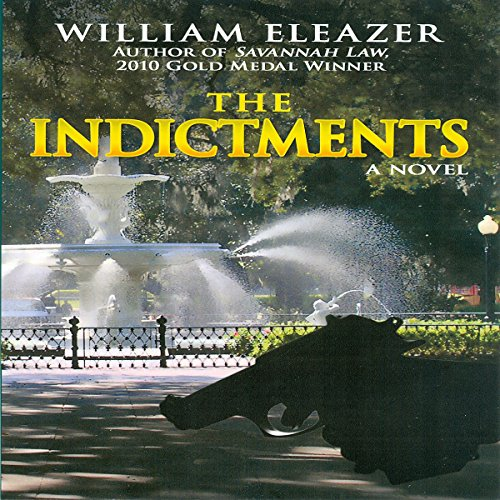 The Indictments audiobook cover art