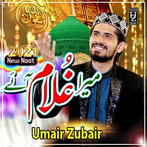 Umair Zubair