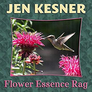 Flower Essence Rag