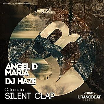 Silent Clap