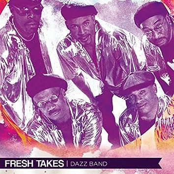 Fresh Takes (Live)
