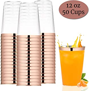 Best disposable pint glasses Reviews