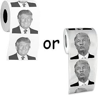Best trump toilet paper for sale Reviews