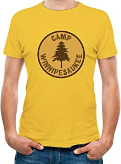 TeeStars Men's - Camp Winnipesaukee T-Shirt