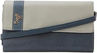 Baggit Harmonium Wallet (Blue)