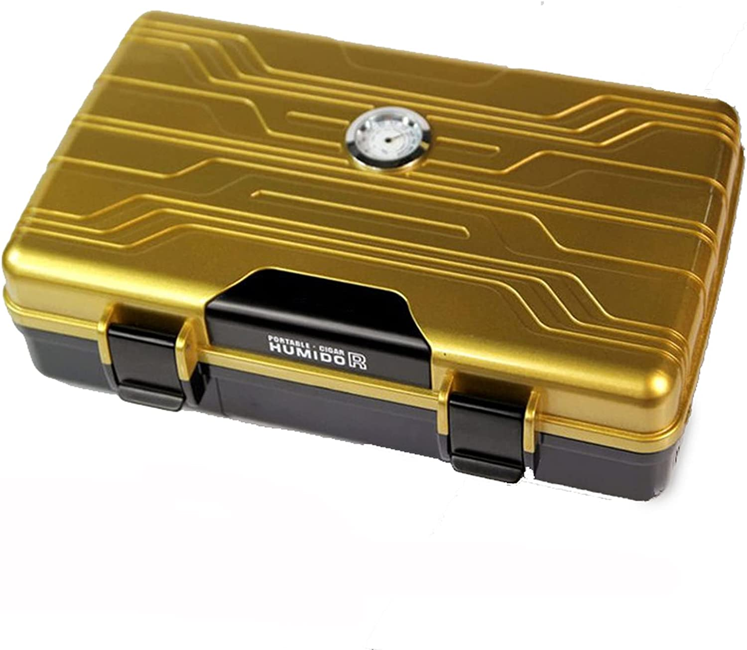 Inexpensive OUTHOME Car Topics on TV Portable Moisturizing Humidor Travel Water