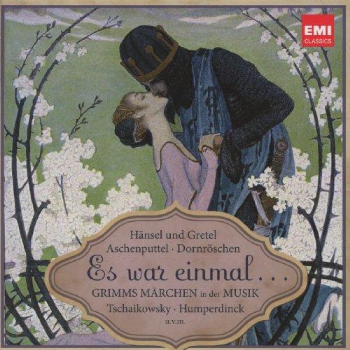 Es war einmal... Grimms Märchen in der Musik