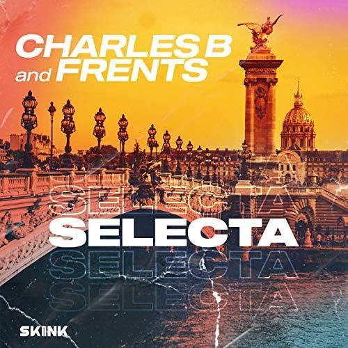 Charles B & Frents