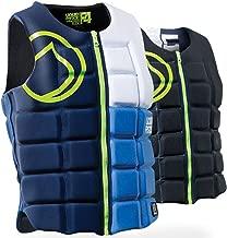 Liquid Force 2016 Flex Comp (Blue/White) Life Jacket