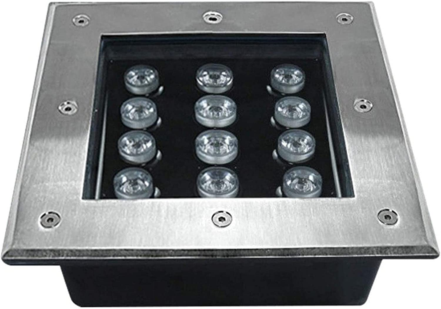 MWKLW 12W 12V 24V Choice Low Voltage Light LED in Outdoor Purchase Well Ground