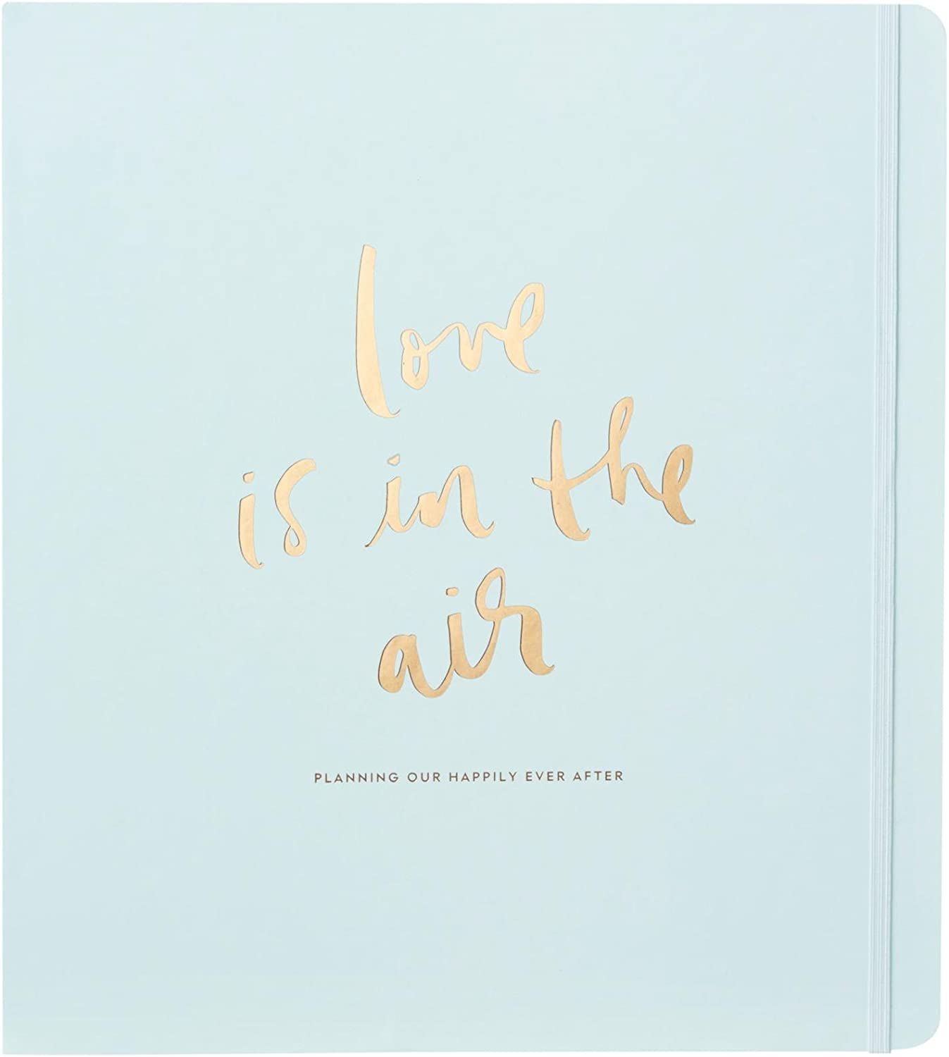 discount Kate Spade Save money New York Bridal Planner 167830 in Air Love The is