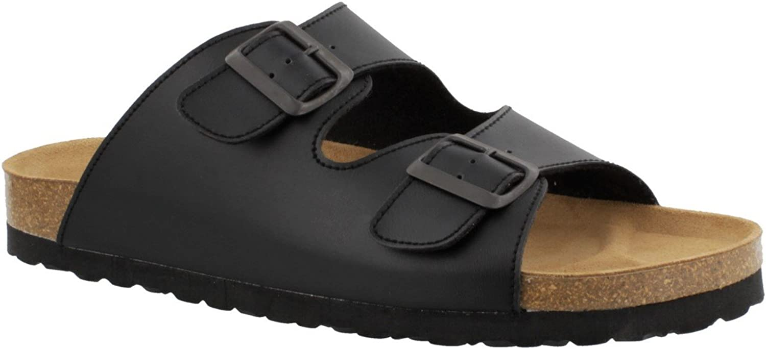 Mustang shoes Morris Sandal Black