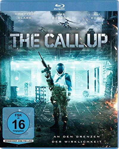 The Call Up - An den Grenzen der Wirklichkeit [Alemania] [Blu-ray]