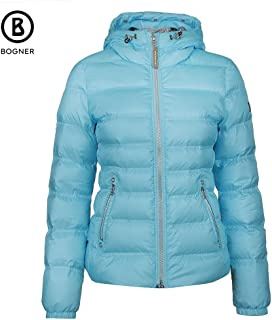 Kiki-D Down Ski Jacket Womens