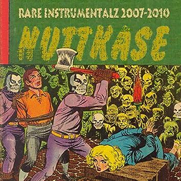 Rare Instrumentals 2007-2010