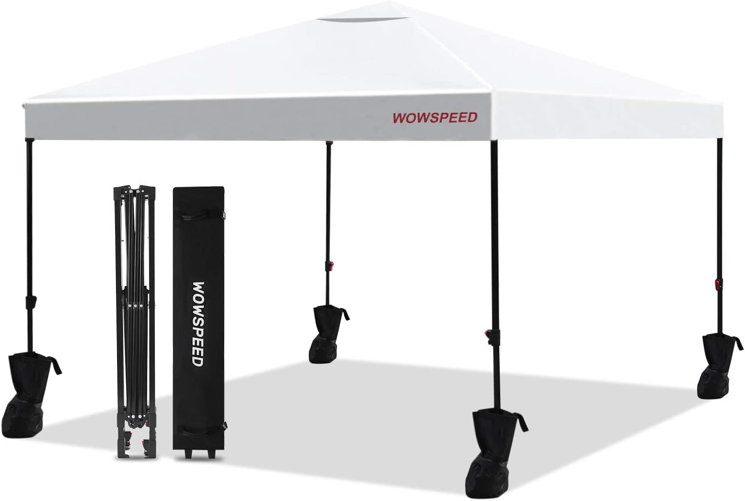 Pop-up Lowest price challenge Canopy Tent OFFicial shop Instant Commercial Shelte
