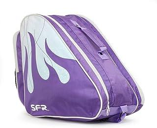 Sfr Skates Pro Ice Bag Bolsa para Patines Patinaje Infantil, Juventud Unisex