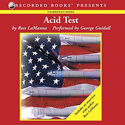 Acid Test cover art
