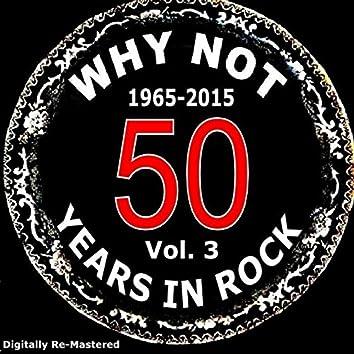 50 Years in Rock, Vol. 3
