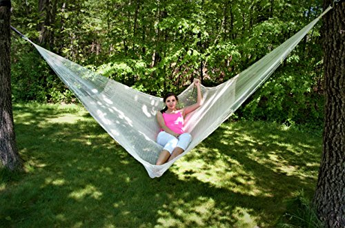 Breezy Point Mayan Mexican Matrimonial Hammock