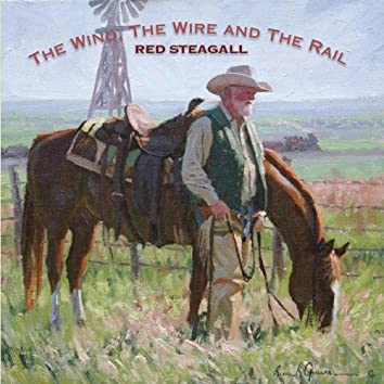 The Wind, The Wire And The Rail