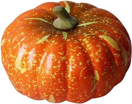 Zucca Halloween Essiccare.Amazon It Zucca Piante E Fiori Artificiali Decorazioni Per