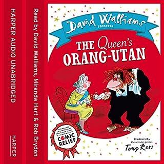 The Queen's Orang-Utan cover art