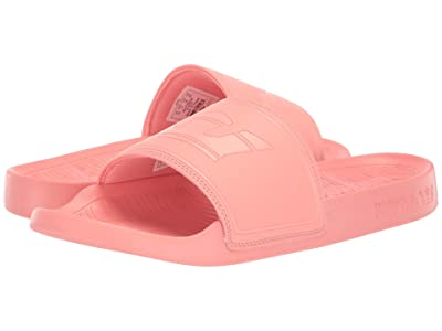 Supra Lockup (Blush) Men