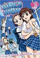 Girls High 1: Teen Spirit [DVD] [Import]