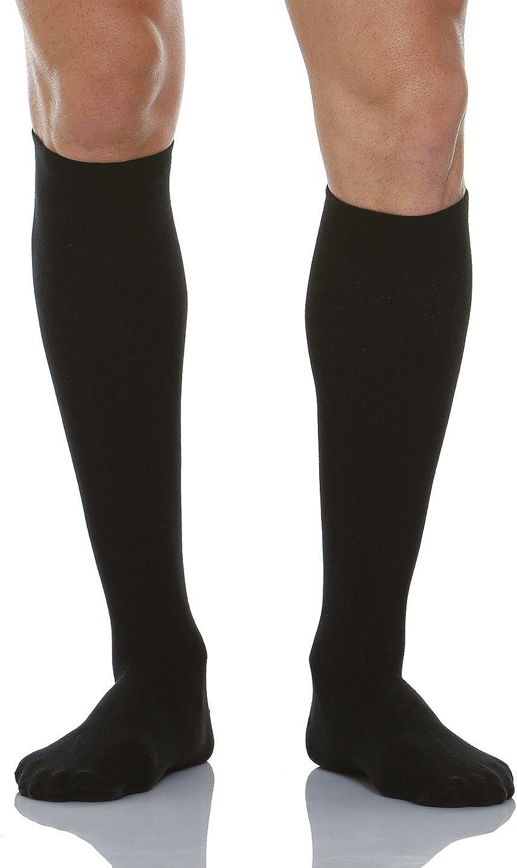 RelaxSan 830-18-22 mmHg unisex X-Static Silver Fibre support socks