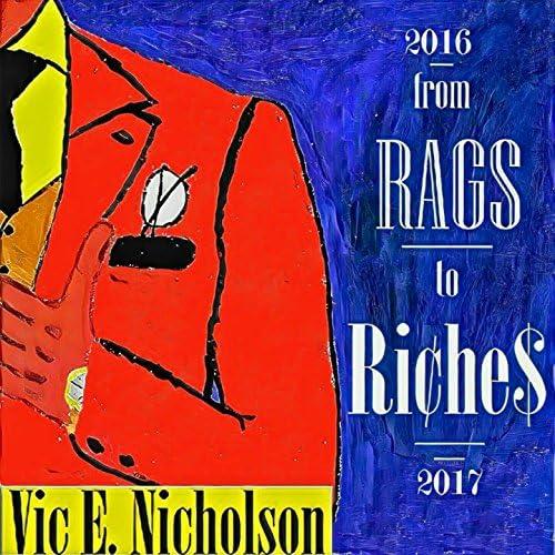 Vic Eugene Nicholson