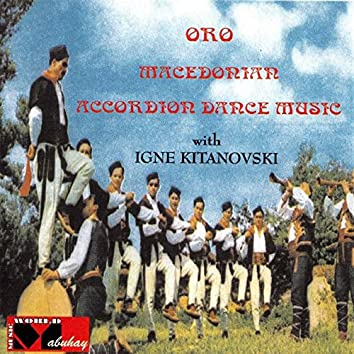 Oro (Macedonian Accordion Dance Music)