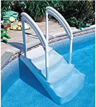 Best royal above ground pool entrance step Reviews