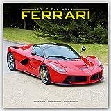 Ferrari 2017: Original Avonside-Kalender [Mehrsprachig] [Kalender] (Wall-Kalender)
